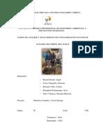 Informe Final CALICATA