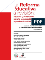 Reforma educativa en México 2018 2024.pdf