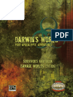 Savage Worlds - Darwin's World - Survivor's Handbook.pdf