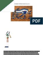 O Olho de Horus Osiris O Senhor Da Reencarnação Episódio 2 - Copia