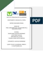 Caracaterísticas y aplicación de la maquinaria pesada