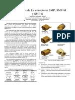Conectores SMP
