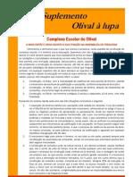 Suplemento Boletim Olival à Lupa N.º 4