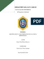 Hidrologia y Manejo de Cuencas 2.0