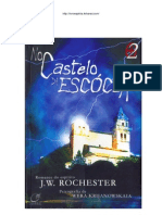 No Castelo Da Escocia (Trilogia 2) - J. W. Rochester - Wera Krijanowsky