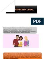 PREGUNTA 1. Caso Legal de Chilenos