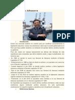 Fiscalización Aduanera