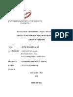 Facultad de Ciencias Contables y Financiera1