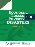 IDDR2018 Economic Losses