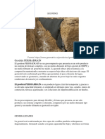GEODRENES PERMADRAIN - GEOTECNIA