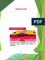 2-SUBDUCCION