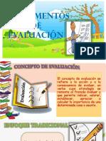 INSTRUMENTOS DE EVALUACION [Autoguardado].pptx