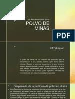 03 Polvo de Minas
