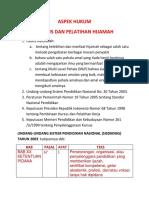 PELATIHAN- landasan hukum hijamah.docx