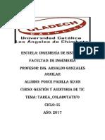 Trabajo Individual - ANDY VI