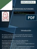 Fisiologia Sistema Autonomo