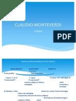 0 Monteverdi, Madrigales