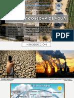 METODOLOGÍA DE SIEMBRA Y COSECHA DE AGUA EN CUENCAS ALTOANDINAS