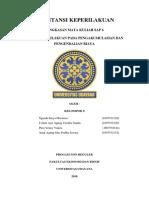Akuntansi Keperilakuan SAP 6