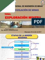 Clase 12_Exploración Minera