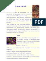 webquest fractales