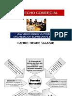 1 Derecho Comercial i 2018