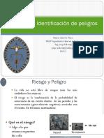 Tcas de Identif de Peligros