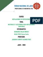 UNIVERSIDAD NACIONAL DE JAEN informe de seguimiento.docx