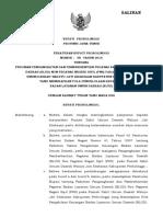 Pedoman Pengangkatan Dan Pemberhentian Pegawai Badan Layanan Umum