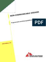 MSF OCA NCD Guidelines v3 2018