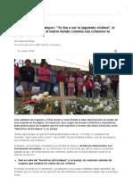 El Monstruo de Ecatepec_ _Yo Iba a Ser La Siguiente Víctima_, El Miedo Que Reina en El Barrio Donde Cometía Sus Crímenes La Pareja de Asesinos - BBC News Mundo