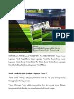 DAPATKAN DISINI SALE TERRBARU, Harga Matras Lapangan Futsal, WA 0821-8620-5040