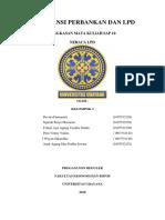 Akuntansi Perbankan Dan LPD SAP 10