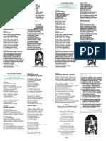 A-Ordinario 19 - 14 La Hoja de Cantos - Para Imprimir