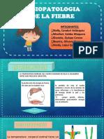 Fisiopatologia de La Fiebre Oficial 1