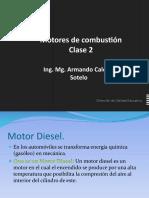 CLASE  2 MCI