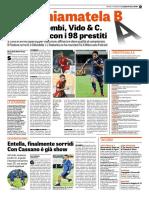 La Gazzetta Dello Sport 11-10-2018 - Serie B