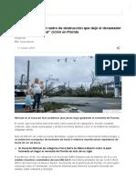 """Huracán Michael_ el rastro de destrucción que dejó el devastador impacto del """"infernal"""" ciclón en Florida - BBC News Mundo.pdf"""