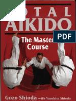 Total Aikido - Gozo Shioda