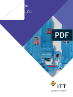 Goulds Submersible Pump Bulletin