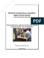 Control Ecologico_Guia Tecnica Elaboracion de Bioinsumos MAG RCO 2014