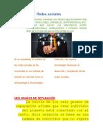 Redes Sociales (4)