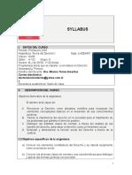 SYLLABUS DEFINITIVO TEORÍA DEL DERECHO I 150118
