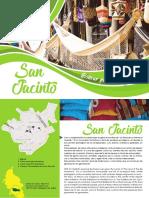 Brochure 2018 San Jacinto