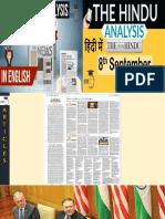 TheHinduAnalysis free pdf download