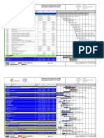GGCP Project Schedule - Tracking Sch 03052017