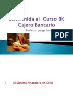Curso de Cajero Bancario