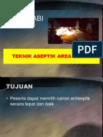 Aseptik Area Operasi revisi.ppt