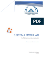 Bases Del Sistema Modular