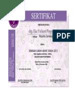 Sertifikat  (Seminar Des 2015).docx